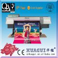 HUAGUI Digital fabric Printing Machine to print photoes on garment