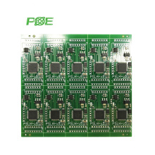 Customized electronic circuit board turnkey service multilayer pcba assembly pcb manufacturer