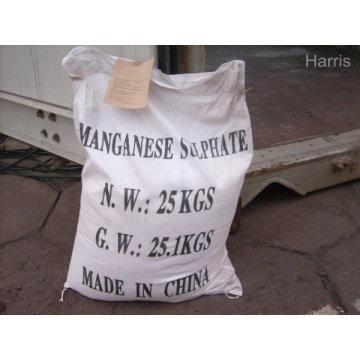 Горячая Распродажа Сульфат Марганца Удобрение 98% Раствора Mnso4. Н2О