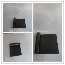 black polyester film / black pet film manufacturers