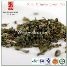 Todos os tipos de chá de flores, chá preto e chá especial chinês no pacote de varejo com melhor matéria-prima