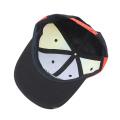 пользовательские галстук краситель snapback плоским Билл шляпа