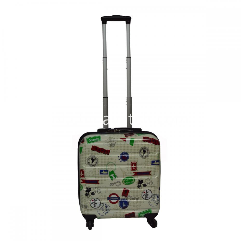 18 Trolley Suitcase