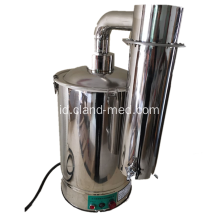Laboratorium Penyuling Air Stainless Steel DZ-20A
