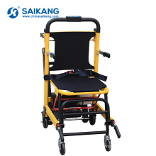 SKB1C02-2 Handicapped Emergency Rescue Stair Elevator Climbing Wheelchair