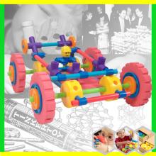 Brinquedo educacional pré-escolar para necessidades especiais.