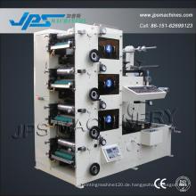 Hochwertige beschichtete Papier Druckmaschine