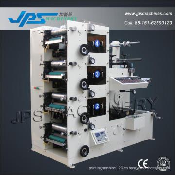 Máquina de impresión de papel recubierto de alta calidad