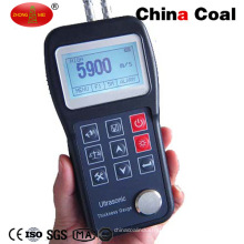 Handheld Portable Digital Ultrasonic Thickness Meter