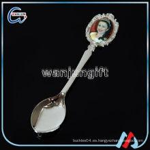 Personalizada cuchara de pomelo de metal