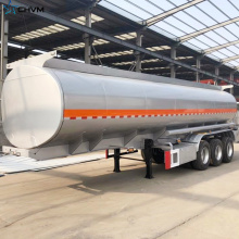 35Cbm Oil Tanker Trailer