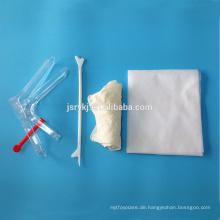 Einweg-gynäkologische Untersuchung Kit