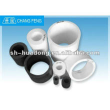 Hochtemperatur Ptfe-Kunststoff-Rohr
