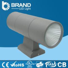 China alta calidad ce rohs cepillo de pared al aire libre caliente luz de montaje