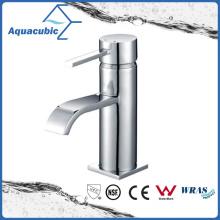Torneira de bacia de banheiro com único punho (AF6034-6)