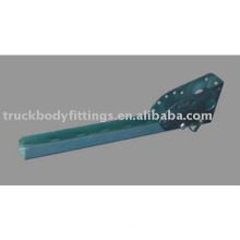 Hot sell in Europe Truck lateral protection