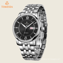 Men′s Luminous Day and Date Automatic Watch 72461