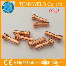 Плазменные расходные материалы Эсаб электрод PT27