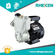 Heißwasser-Booster-Pumpe mit Druckbehälter