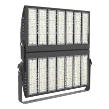 Luz de estadio LED de 800W