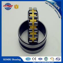 Cojinete de rodillos cilíndrico de la jaula de cobre amarillo del precio de fábrica 60 * 110 * 28m m (NU2212)