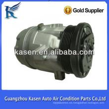 Para las piezas calientes del compresor de aire del acondicionador de coche de las ventas 12v 6pk de Chevy