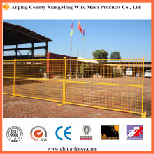 Hot Sale Temporary Wire Mesh Fence Panel