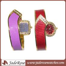Montres personnalisées de mode de montres de bracelet