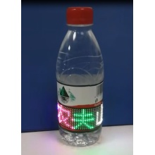 Display a led in movimento, display a led intelligente, schermo a led, display a messaggio mobile a mini led