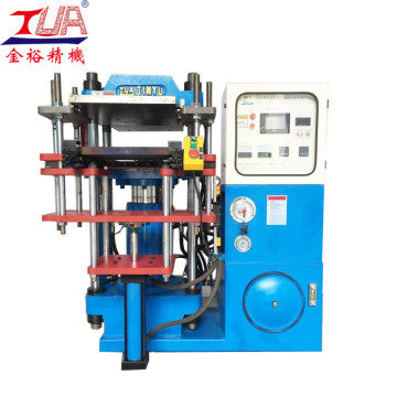 Four-Column Silicone Oil Seal Hydraulic press Machine