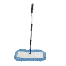Wholesale eco friendly household home quick cleaning mop microfiber square mop