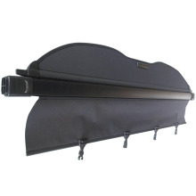 Trunk Retractable Cargo Cover Luggage Shade