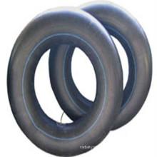 Preço barato no atacado de borracha natural butílica Tubo pesado para pneus de caminhões e ônibus