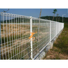 Welded Wire Mesh Fencing with Double Loop (TS-WWMFDL03)