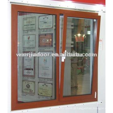 mais recentes projetos de janela para casas de fabricantes da china