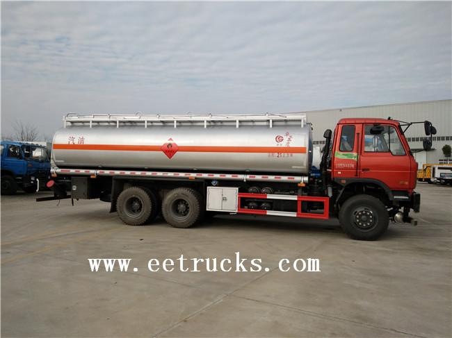 Diesel Tanker Trucks