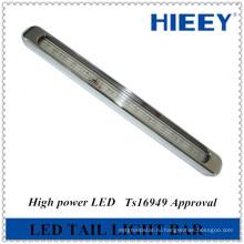 Высокое качество низкая цена привело хвост света автомобиля хвост лампа для грузовиков и прицепов