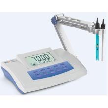 Medidor de pH de bancada (modelo PHSJ-4F & PHSJ-3F)