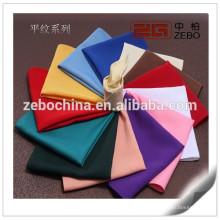 Обычная ткань Цветной подгонянный размер Имеющиеся салфетки таблицы ткани полиэфира