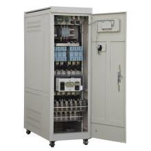 Conditionneur de courant alternatif monophasé (DBW 100kVA, 120kVA, 150kVA, 180kVA, 200kVA)