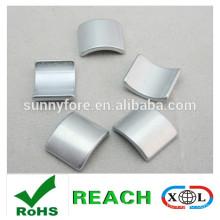 arc shape ndfeb permanent magnet generator buy
