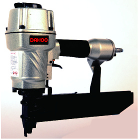 N851-A Heavy Wire Pneumatic Stapler