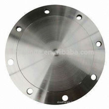 Custom Forged Carbon Steel Nonstandard Flanges According to Drawings