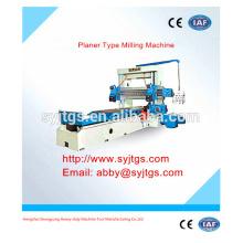 Подержанные фрезерные станки для токарных станков цена за горячую продажу на складе, предлагаемые Китаем Фуговально-рейсмусовый станок