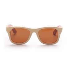 Billig Großhandel Bambus Rahmen Holz Sonnenbrillen