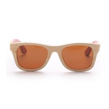 Cheap Wholesale Bamboo Frame Wooden Sunglasses