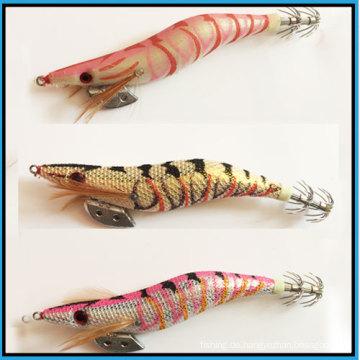 Gute Schwimmeigenschaften Schwimmende Tintenfisch Jig