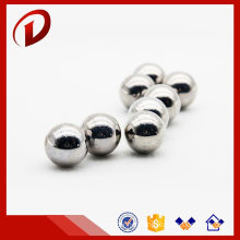 """3/8"""" Miniature High Quality Good Precision Mirror Polished Metal Stainless Steel Ball with IATF16949"""