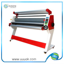 High precision roll to roll lamination machine