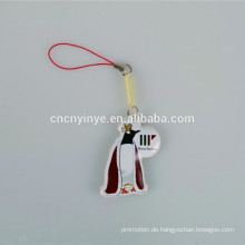 Einzigartige Pinguin förmigen gedruckt Handy Bildschirm Reiniger